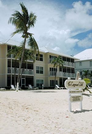 grand cayman condo photos